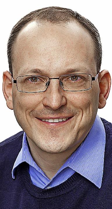 Sven Täubert  | Foto: BZ