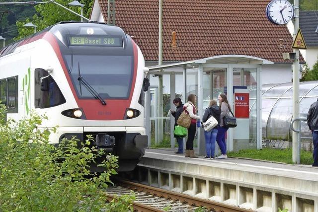 Konzept für die Neugestaltung des Zeller Bahnhofumfeldes im Gemeinderat vorgestellt