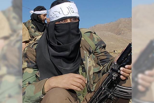 Der Arm der Taliban ist lang
