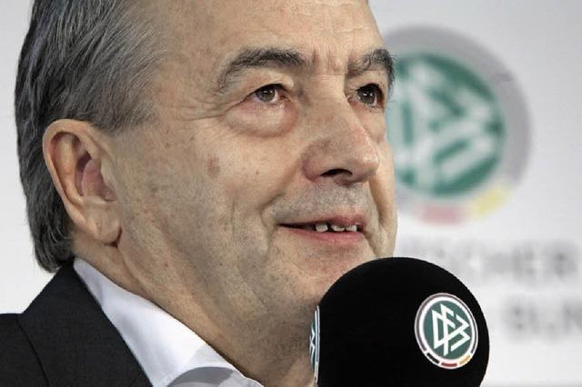 Der DFB will für Maßstäbe und Ordnung sorgen