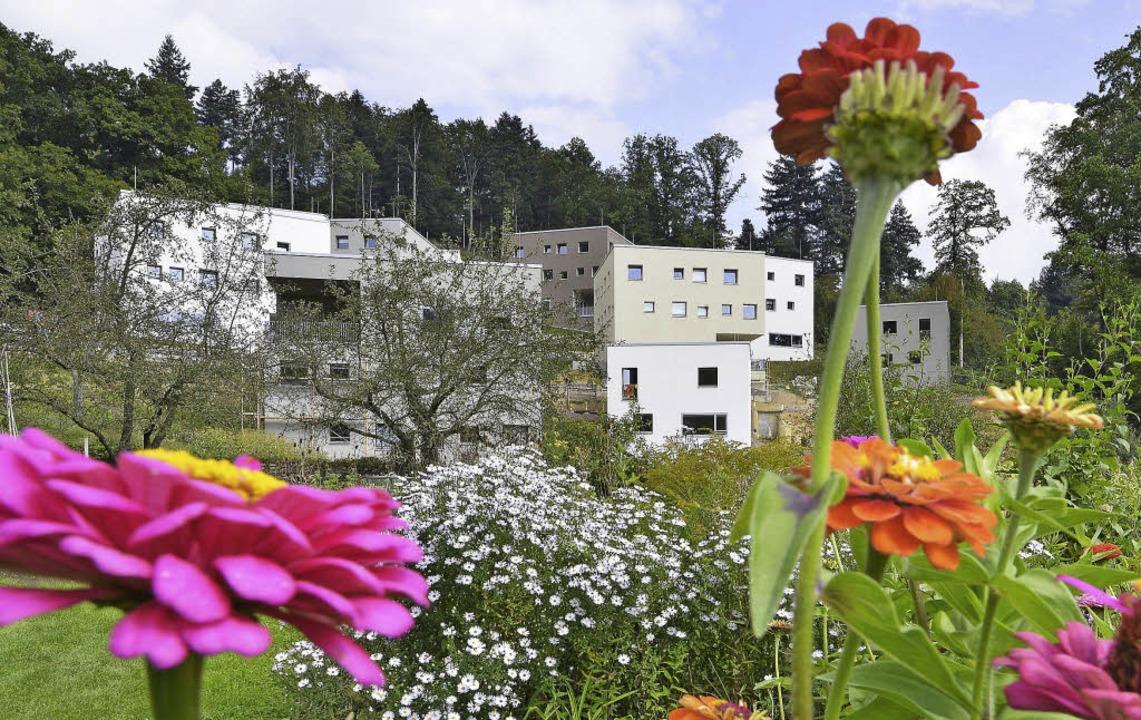 Das UWC in Freiburg wurde im September 2014 eröffnet.  | Foto: Michael Bamberger