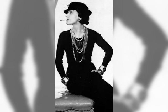 Coco Chanel – eine (Mode)-Ikone