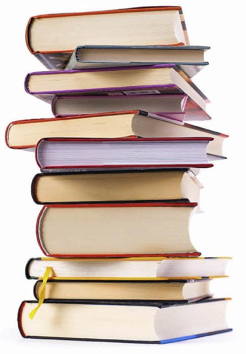 Bücher aus dem Karton oder dem Laden?    Foto: Koschek(fotolia.com)