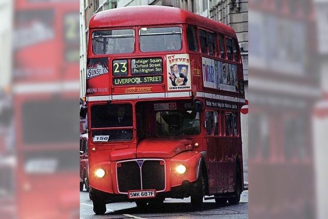 Mehr Platz im Bus