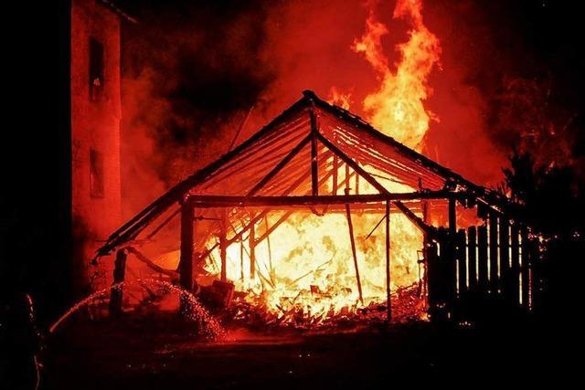 Prozess um Brandserie in Breisach: Reichen die Beweise aus?