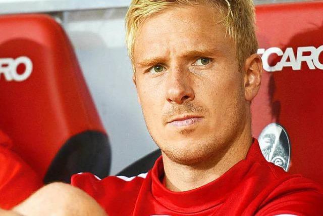 Ex-SC-Spieler Mike Hanke beendet seine Karriere