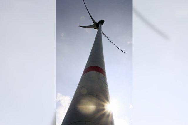 Für Gemeinderat ist der Windkraftstandort Breitnauer Kopf noch nicht vom Tisch