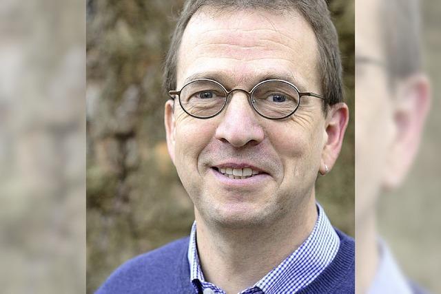 BZ-Fragebogen mit Willibert Bongart, Leiter der Pfalsterstub' des Caritasverband Freiburg-Stadt