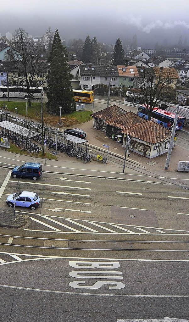 """Vosberg: """"VAG muss Taxi bezahlen"""" - Badische Zeitung"""