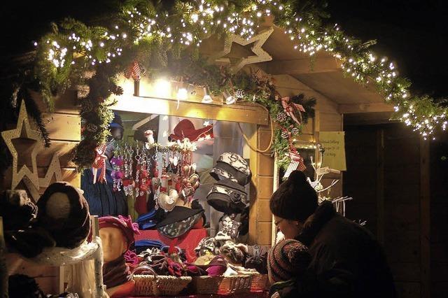 Altstadtweihnacht verzaubert alle