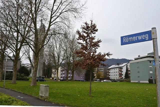 Wohnungs- versus Parkplatzmangel