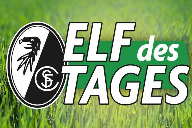SC Freiburg bei Bayern: Fairness-Rekord – aber kein Frauenballett
