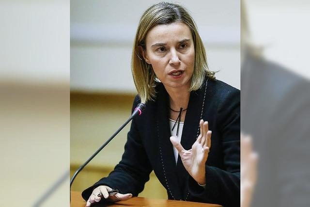Die Ukraine stellt die EU auf eine Geduldsprobe