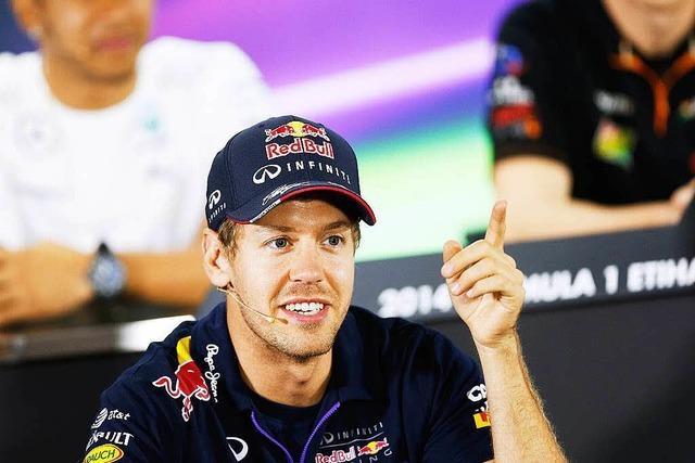 Ferrari wagt viel Veränderung für Vettel