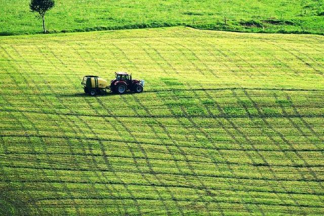 Südbadens Landwirte fürchten den Mindestlohn