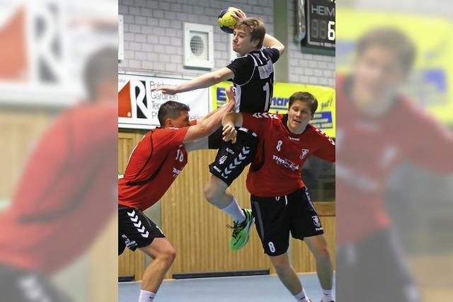 Junges Team des TuS Ottenheim rockt die Landesliga