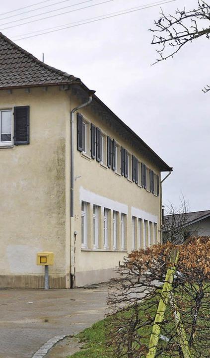 Drei Schulgebäude, eine Schule –...s-Rinderle-Schule zugeschlagen werden.  | Foto: Rainer Ruther