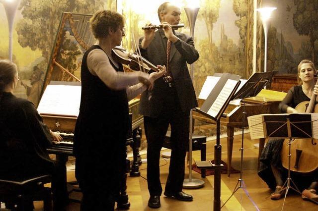 Bachs Werke zu neuem Leben erweckt