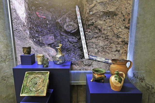 Neues Wissen über die alten Kartäusermönche in Freiburg