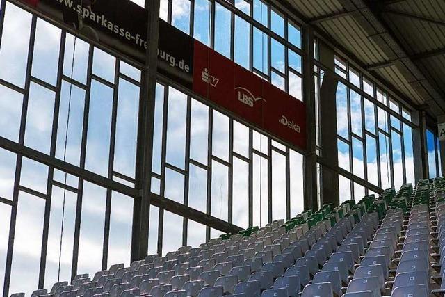 Freiburg Lebenswert startet in Stadion-Wahlkampf