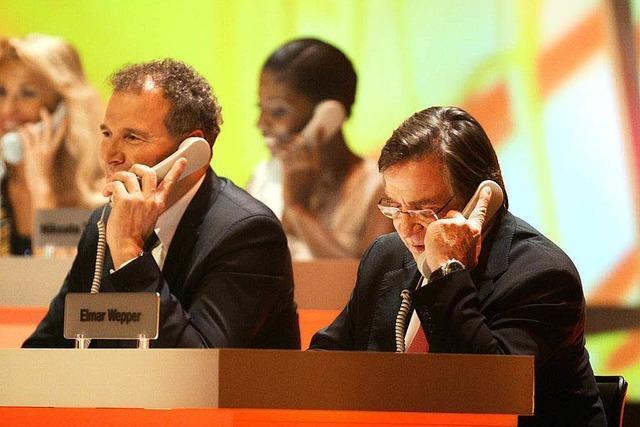 Bereits mehr als 3 Millionen Euro für die Leukämie-Forschung