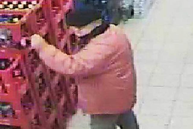 Nach Raubmord in Supermarkt: Polizei nahm den Falschen fest