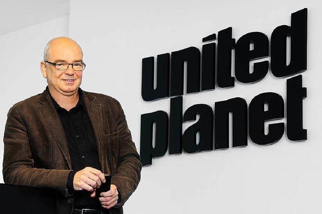 Lexware- und United-Planet-Gründer Axel Wessendorf ist tot