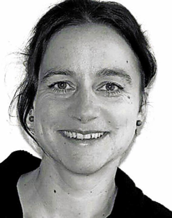 Eva Groß   | Foto: Privat
