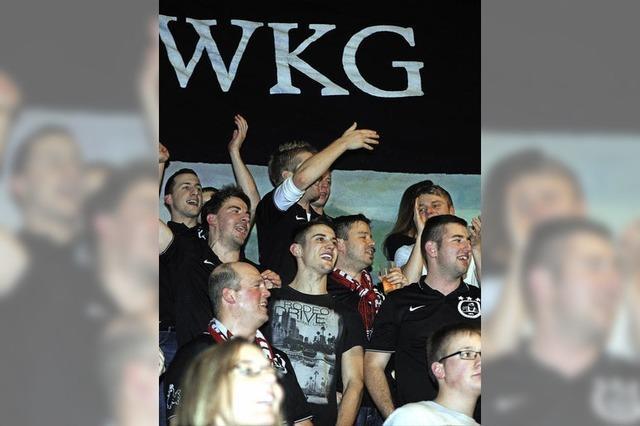 WKG-Weihnacht
