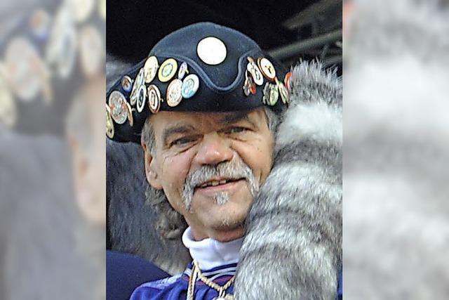 Die VON trauert um Ehrennarrenmeister Paul Teike