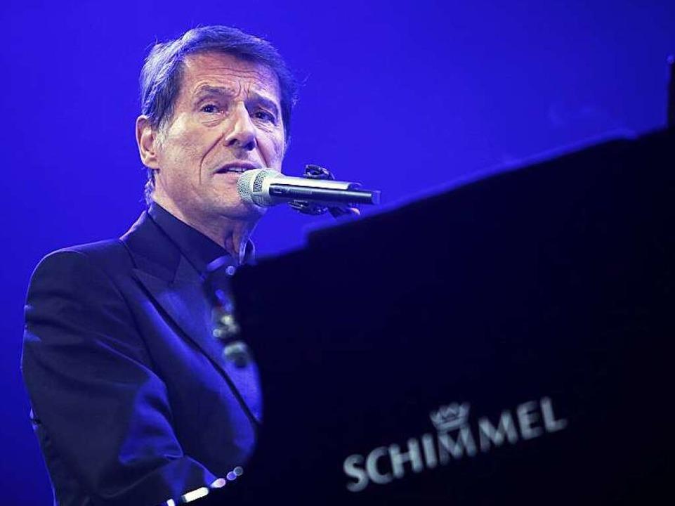 Udo Jürgens ist tot.  | Foto: Christoph Breithaupt