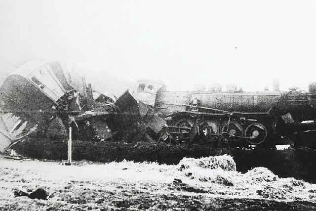 Wie drei Geschwister das Zugunglück bei Markdorf überlebt haben