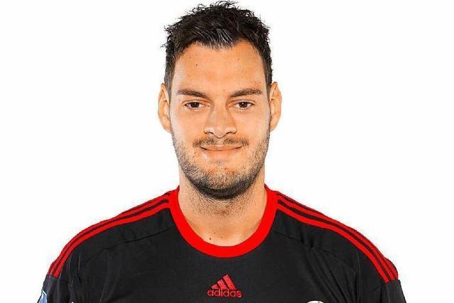 Der Teninger Jens Schöngarth fährt zur Handball-WM