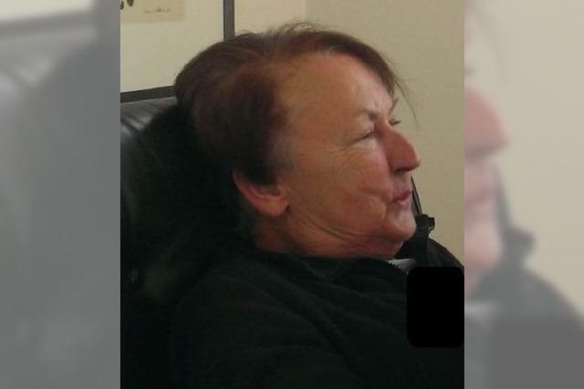 72-jährige Frau vermisst – Hund kehrt allein zurück