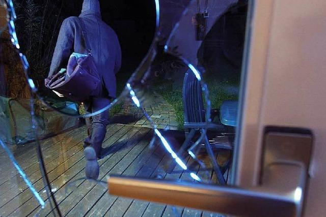 Polizei klärt Einbruchsserie in Freiamt auf – Täter auf der Flucht