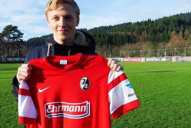 Mats Möller Dähli und Nils Petersen verstärken den SC Freiburg