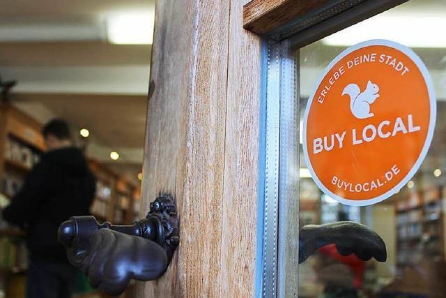 Einzelhändler im Schwarzwald spüren die Online-Konkurrenz