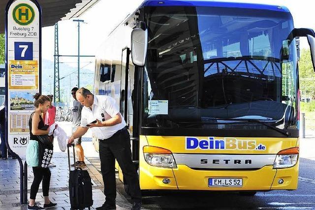 Neuer Investor rettet DeinBus.de und plant mehr Fahrten