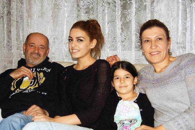 Nach 21 Jahren Unsicherheit hat Mustafa Atici eine dauerhafte Aufenthaltserlaubnis