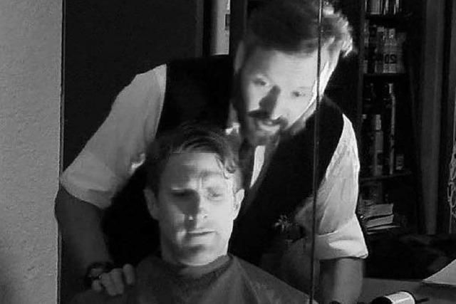 Der Friseur von Kommissar Kreidlinger
