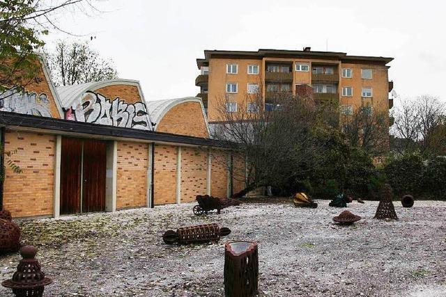 Initiative will ein Kulturquartier für Freiburg
