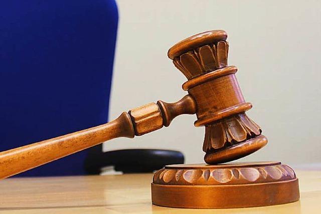 Bewährungsstrafen für zwei Security-Männer einer Disco