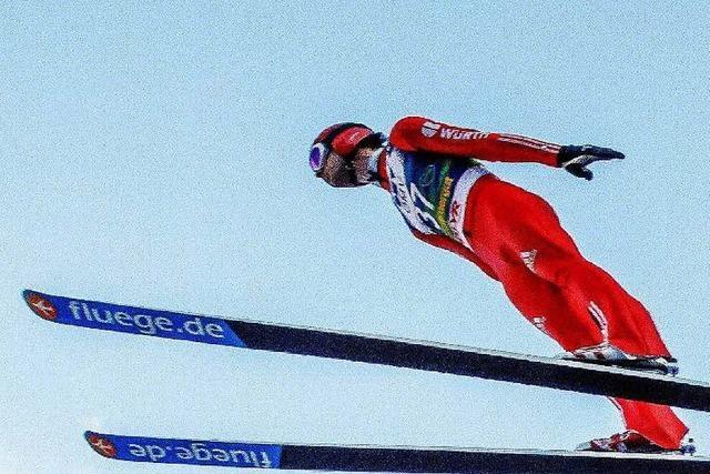 Skisprung-Weltcup in Titisee-Neustadt schon im Februar