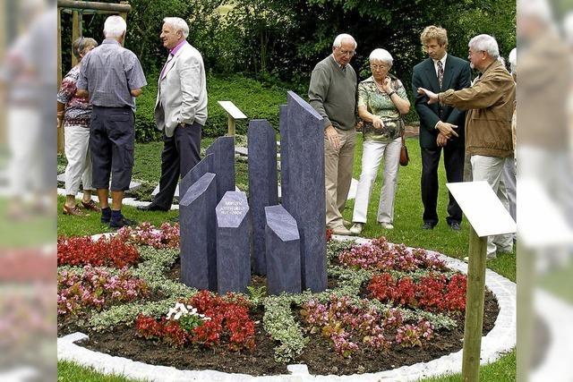 Bis zu 120 Bestattungsplätze durch Erweiterung