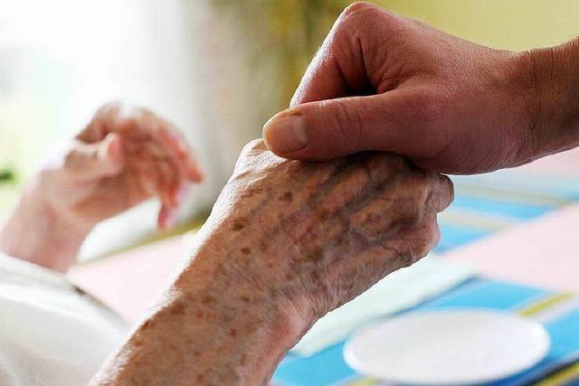 20 Jahre Pflegeversicherung – was hat sich verändert?