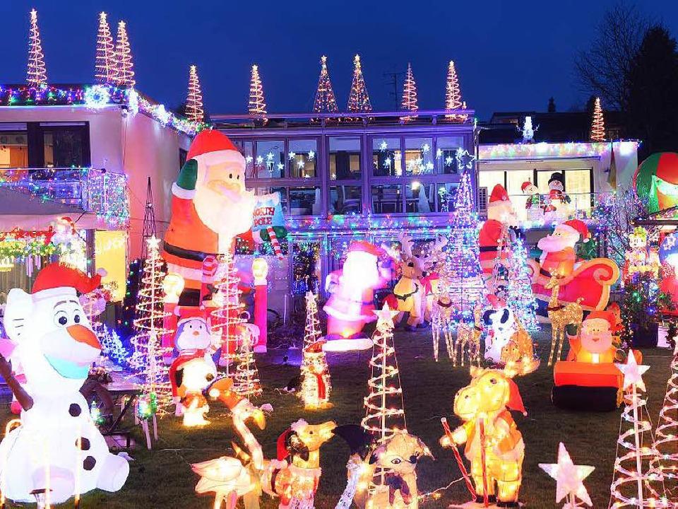 Was ist bloß aus Weihnachten geworden? - Kultur - Badische Zeitung