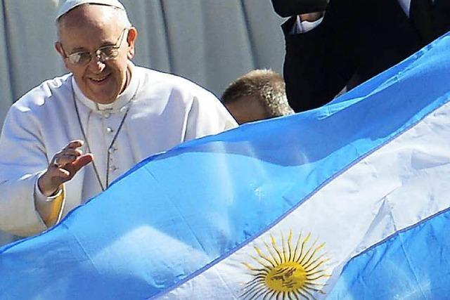 Der Seelenarzt: Auf den Spuren des Papstes in Argentinien