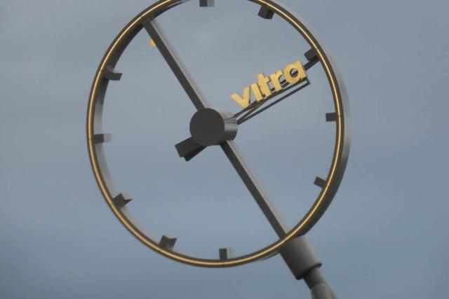 Neuenburg verkauft riesiges Gewerbegrundstück an Vitra