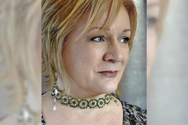 Maeve Kelly stellt neues Album in der Wodan Halle vor