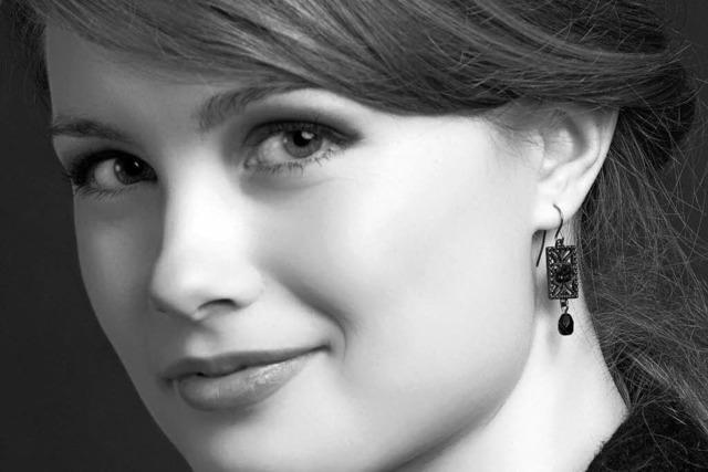 Lieder der Romantik: Katharina Treutler spielt Werke von Liszt und Schumann